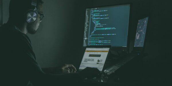 Vad innebär cyberhot? - Northguard
